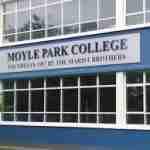 Bodhrán Workshops at Moyle Park College